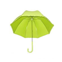 Ruffle Edge Kids Umbrella (BD-15)